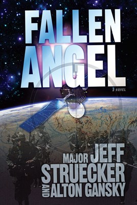 Fallen Angel (eBook)