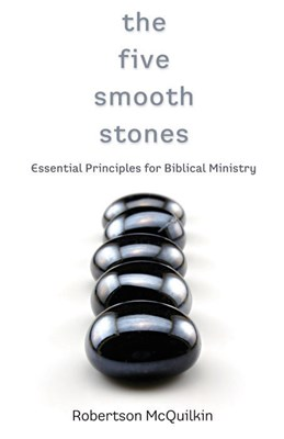 The Five Smooth Stones (eBook)