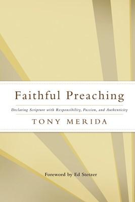 Faithful Preaching (eBook)