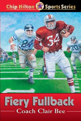 Fiery Fullback (eBook)