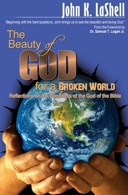 The Beauty of God for a Broken World (eBook)