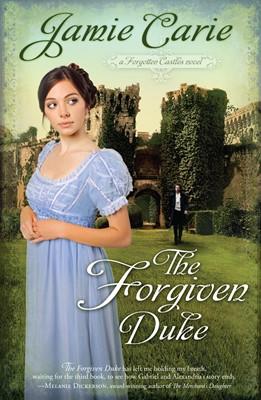 The Forgiven Duke (eBook)