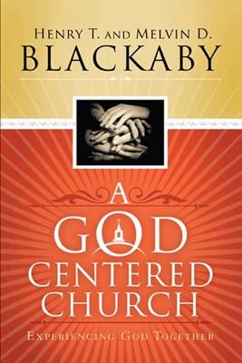 A God-Centered Church (eBook)