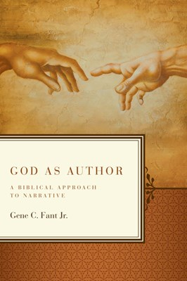 God as Author (eBook)