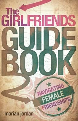 The Girlfriends Guidebook (eBook)