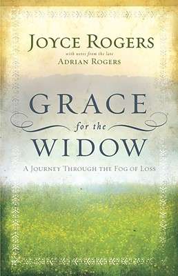 Grace for the Widow (eBook)