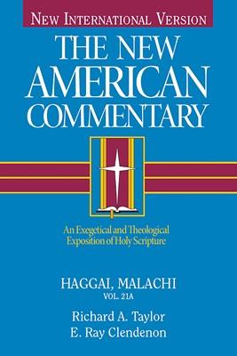 Haggai, Malachi (eBook)