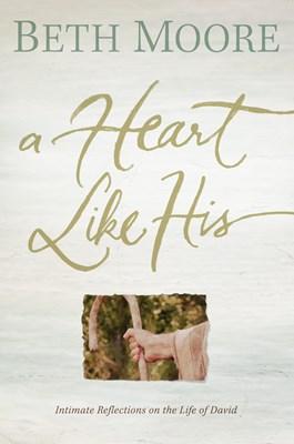 A Heart Like His (eBook)