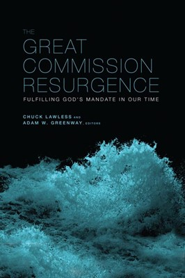 The Great Commission Resurgence (eBook)