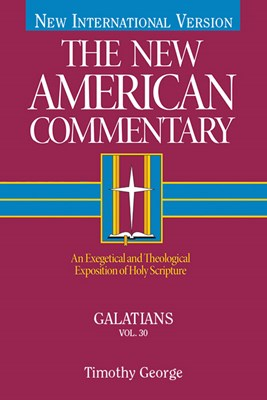 Galatians (eBook)