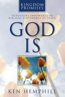 God Is (eBook)