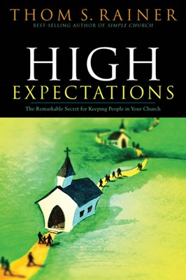 High Expectations (eBook)