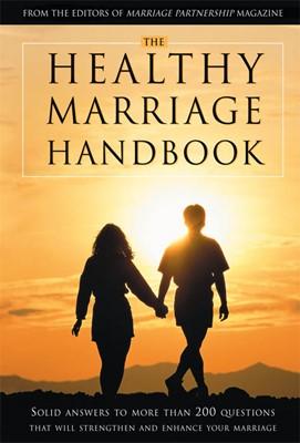 The Healthy Marriage Handbook (eBook)