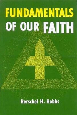 Fundamentals of Our Faith (eBook)