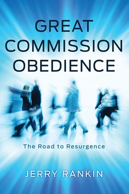 Great Commission Obedience (eBook)