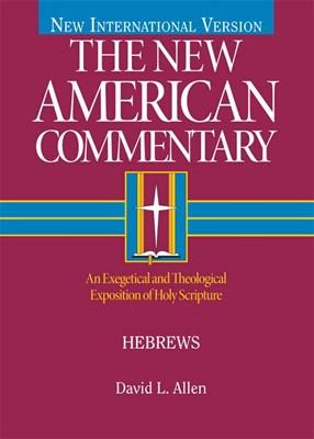 Hebrews (eBook)