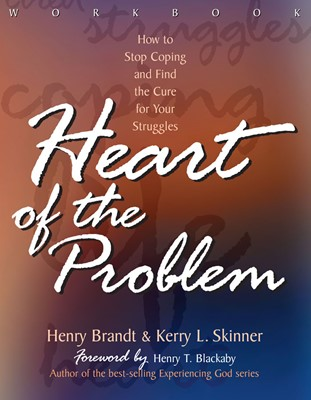 The Heart of the Problem Workbook (eBook)
