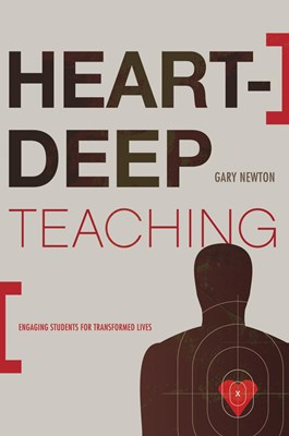 Heart-Deep Teaching (eBook)