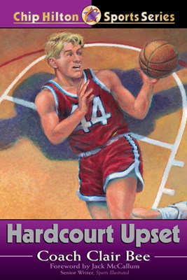 Hardcourt Upset (eBook)
