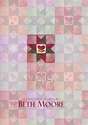 A Heart Like His - Devotional Journal (eBook)