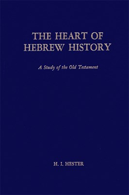 The Heart of Hebrew History (eBook)