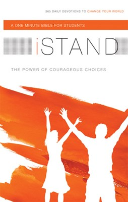HCSB iStand One Minute Bible (eBook)