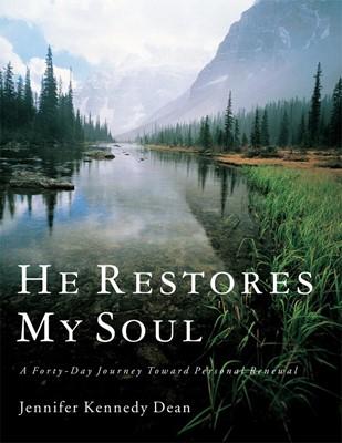He Restores My Soul (eBook)
