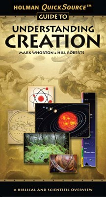 Holman QuickSource Guide to Understanding Creation (eBook)