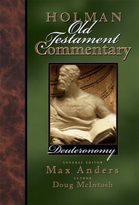 Deuteronomy (eBook)