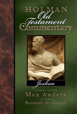 Holman Old Testament Commentary - Joshua (eBook)