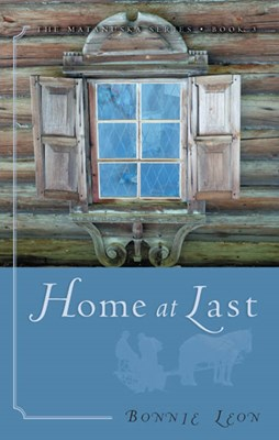 Home at Last (eBook)