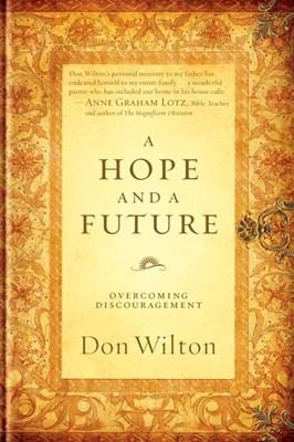 A Hope and a Future (eBook)