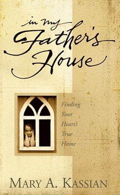 In My Father's House (eBook)