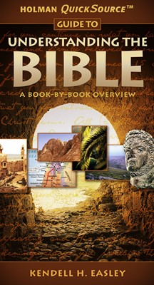 Holman Quicksource Guide to Understanding the Bible (eBook)