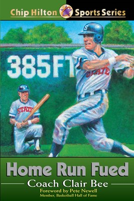 Home Run Feud (eBook)
