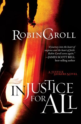 Injustice For All (eBook)