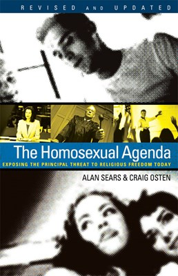 The Homosexual Agenda (eBook)