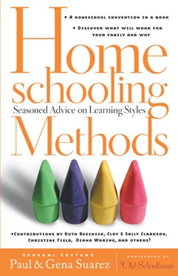 Homeschooling Methods (eBook)