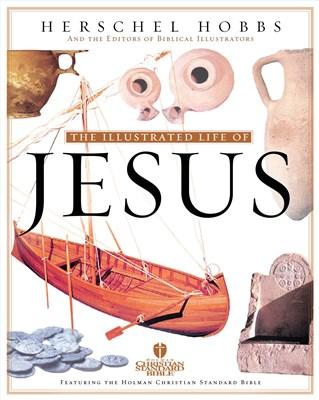 Illustrated Life of Jesus (eBook)
