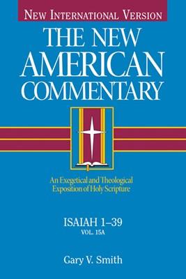 Isaiah 1-39 (eBook)