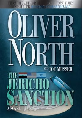 The Jericho Sanction (eBook)