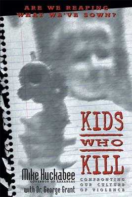 Kids Who Kill (eBook)