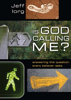 Is God Calling Me? (eBook)