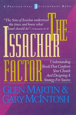 The Issachar Factor (eBook)
