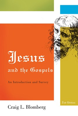 Jesus and the Gospels (eBook)