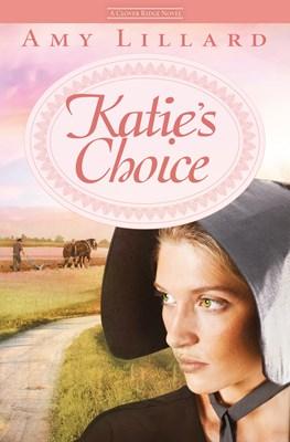 Katie's Choice (eBook)
