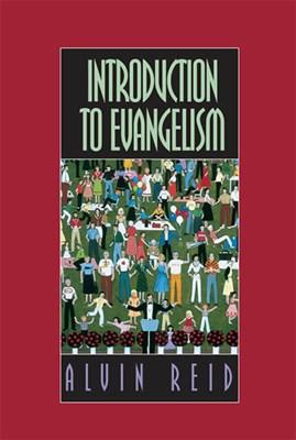 Introduction to Evangelism (eBook)