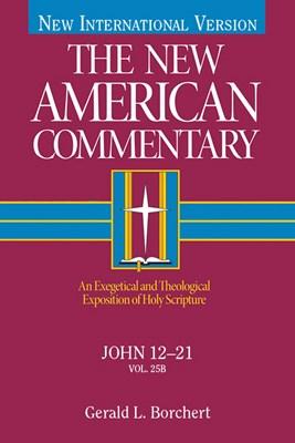 John 12-21 (eBook)