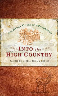 Into the High Country (eBook)