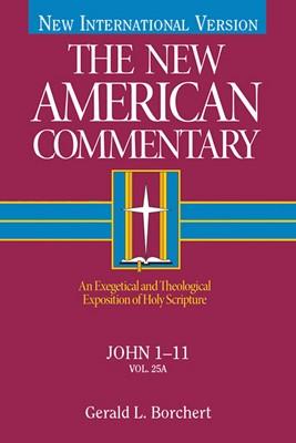 John 1-11 (eBook)